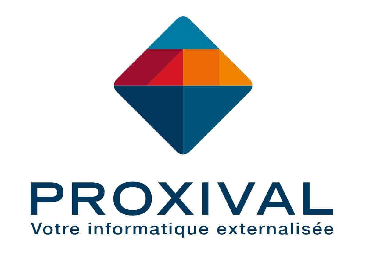 Logo Proxival recrutement