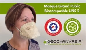 Masques en chanvre